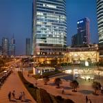 Barri de Pudong, Shanghai