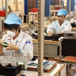 Suzhou, CHINAKOR, empresa Basca dedicada a sistemes elèctrics.