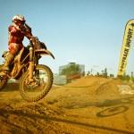 Motocross Salt